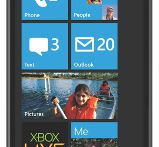 Windows Phone 7 Series – Microsoft's Angriff