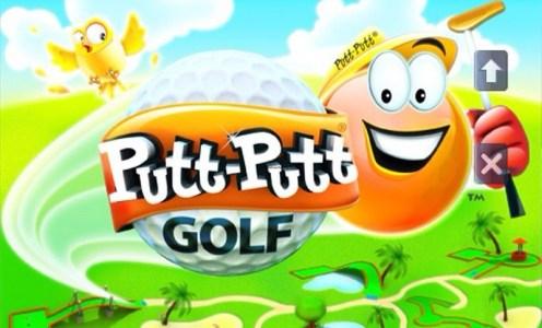 Putt Putt Golf 3D im Appstore