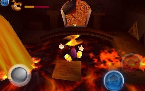 Rayman 2: The Great Escape – Feines Jump & Run im Appstore