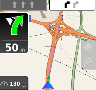 NDrive mit neuer D-A-CH Version