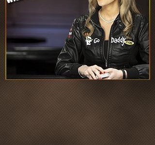 Poker 1 on 1 with Vanessa Rousso – Poker Üben