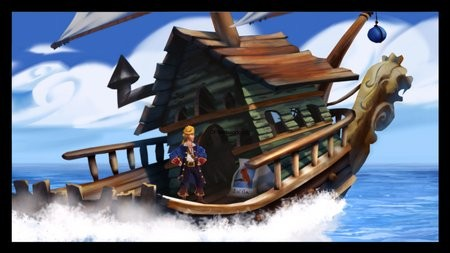 Monkey Island 2 Special Edition ab dem 7. Juli  (geplant) im Appstore