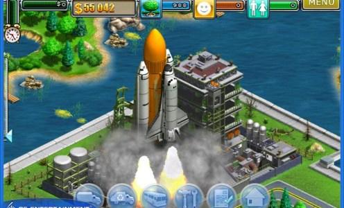 Virtual City HD – Städte bauen in Groß
