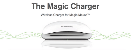 magic charger main