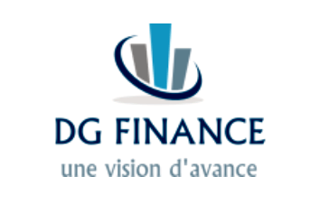 DG Finance Logo