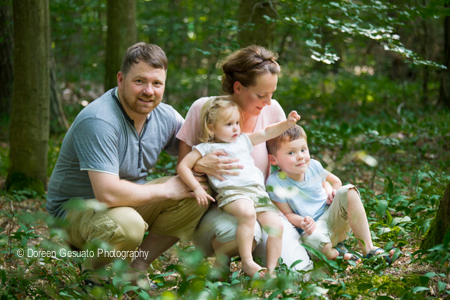 So viel Natur – Doreen Gesuato – Familienfotografin rund um Wertheim