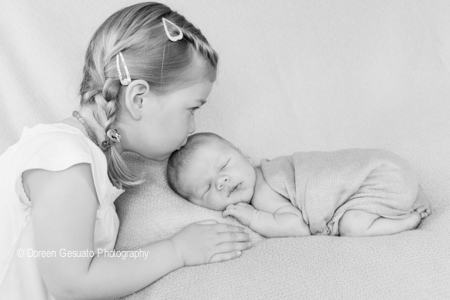 So tiefenentspannt – Doreen Gesuato – Fotografin für Neugeborene rund um Wertheim