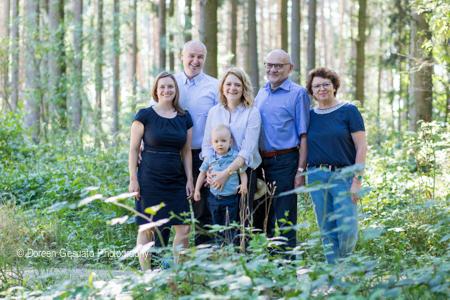 So viel Spaß – Doreen Gesuato – Fotografin für Neugeborene rund um Wertheim