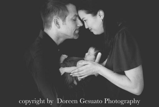 so wach – Doreen Gesuato – Fotografin für Neugeborenen rund um Wertheim