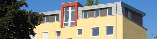 MFH Kleiststraße, Darmstadt