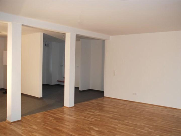 Binger Straße Wohnung innen