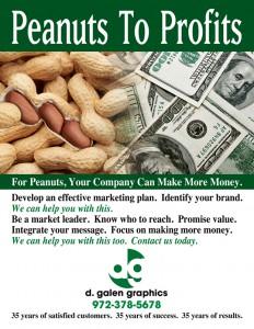 d galen-Peanuts to Profits ad for website--9-17-1472