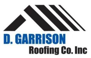 D. Garrison Roofing Co. Inc