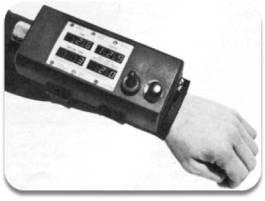 Dacor Dive Computer (DDC)