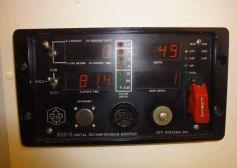 XDC-2 潛水電腦