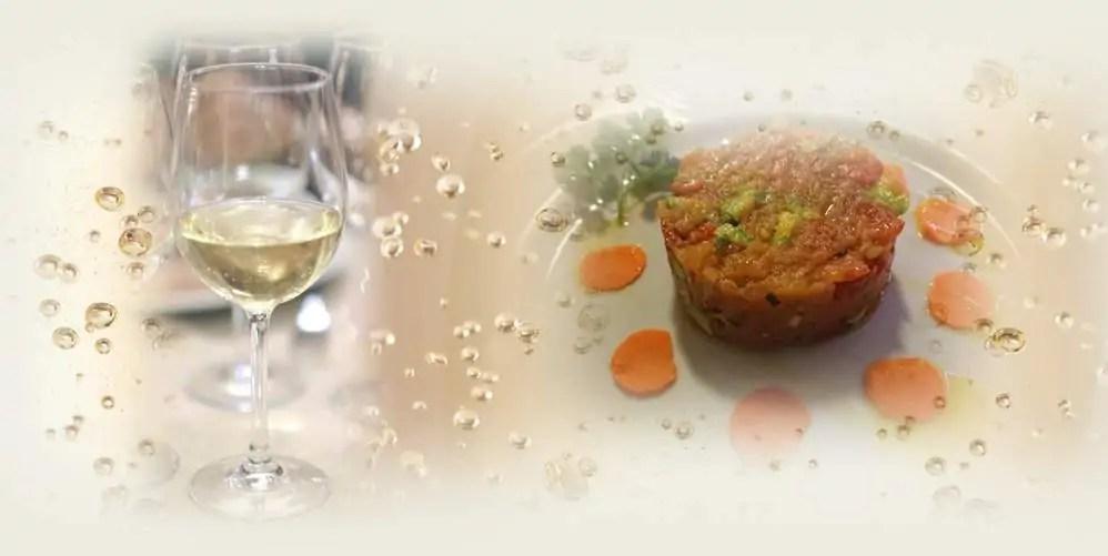 """""""Le sfumature dello Champagne e i suoi abbinamenti"""" – Cena e Degustazione"""