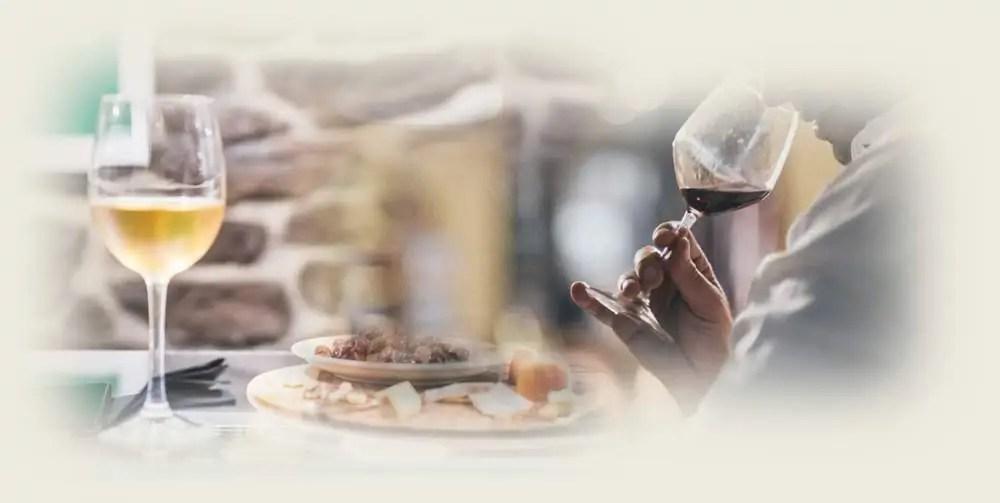 """""""L'Arte della Degustazione"""" – Corso di degustazione sensoriale e avvicinamento al vino"""