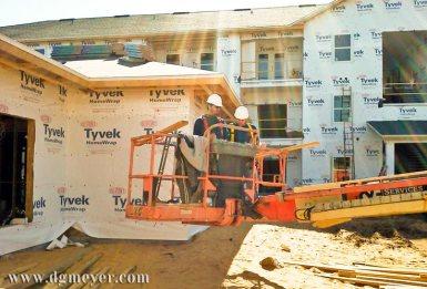 Eagle Landing Apartment Complex (Daytona Beach) 3