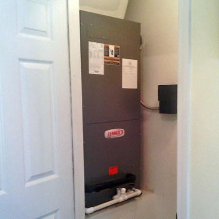 Residential Install 8