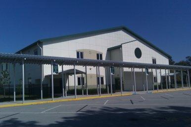 Bunnell Elementary School Renovation 2