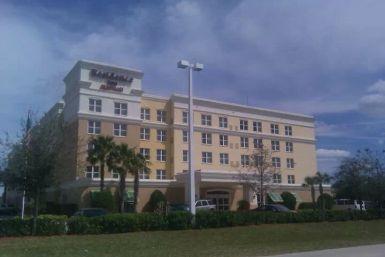 Marriott Residents Inn
