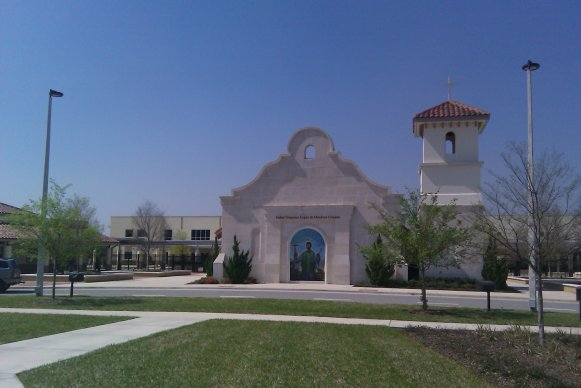New Father Lopez High School