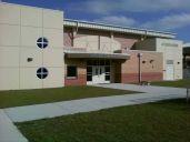 Ormond Beach Middle School-- New Gymnasium