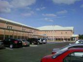 Ormond Beach Middle School-- Renovation