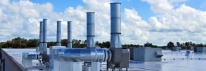 D.G. Meyer Inc. Roof Equipment