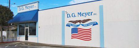 D.G. Meyer Building