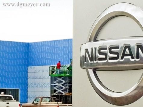 Nissan Dealership Daytona Beach, FL