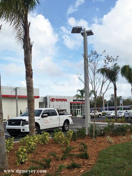 Toyota Dealership Daytona Beach