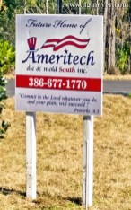 Ameritech Die & Mold South Inc.