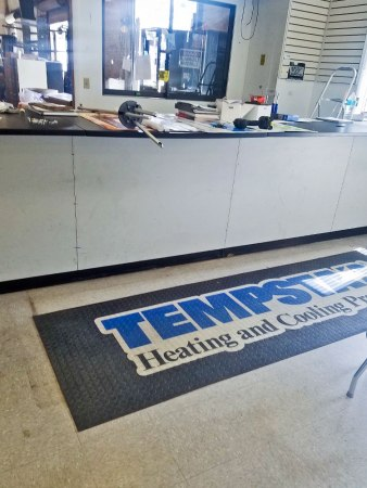 Florida Cooling Remodel