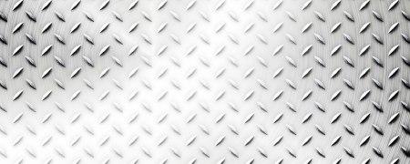Tread Brite Metal ~ Diamond Plate