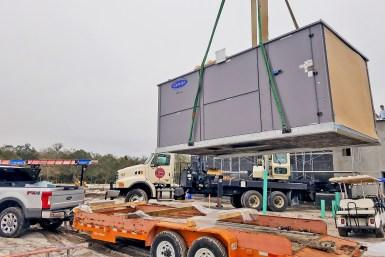 Unloading Unit