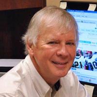 Wes Wojcik-- Sales Representative