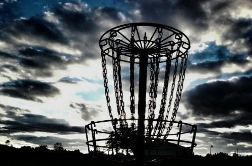Disc Golf Grow The Sport