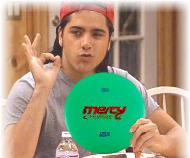 Latitude 64 Mercy