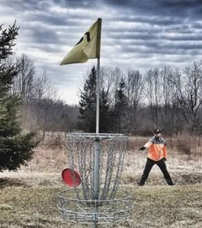 disc golf beginner putters