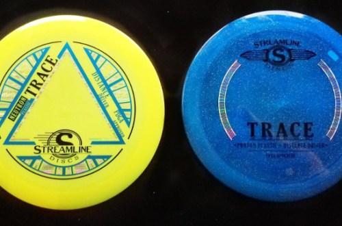 Streamline Discs Trace