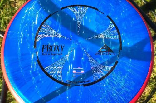 Axiom Discs Proxy