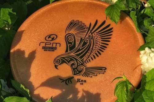RPM Discs Kea