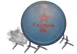 Latitude 64 Caltrop putter review