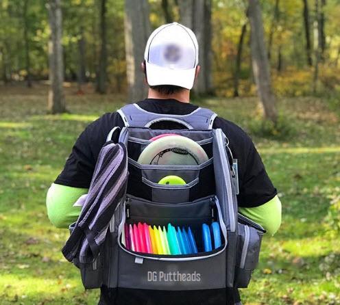 Disc Golf Starter Set Beginner