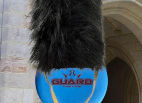 Dynamic Discs Guard