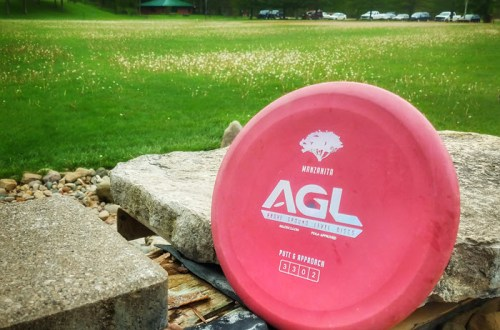 AGL Discs Manzanita Review