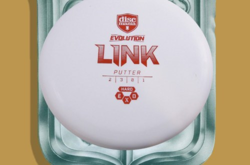 Discmania Link