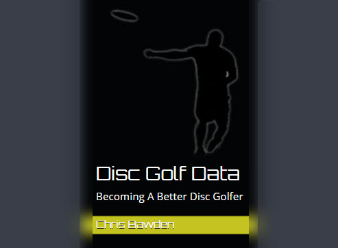 Disc Golf Data Book