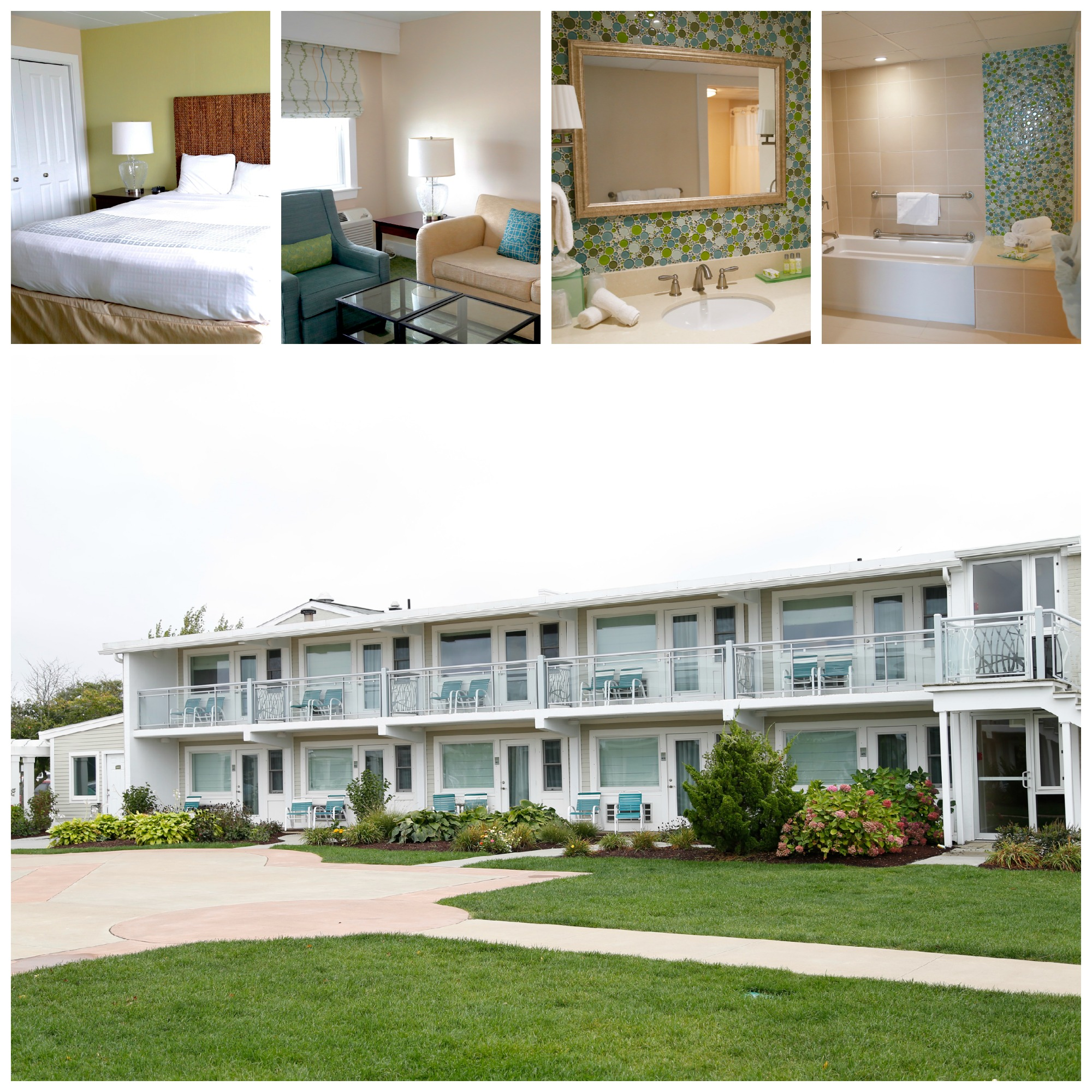 Sea Crest Beach Hotel - A Little Bit About a Lot of Things A ...